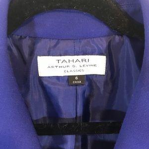 Tahari Jackets & Coats - Tahari x Arthur S. Levine Suit Jacket - #1276